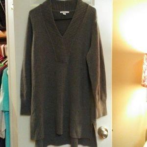 Isaac Mizrahi Live Sweater Dress